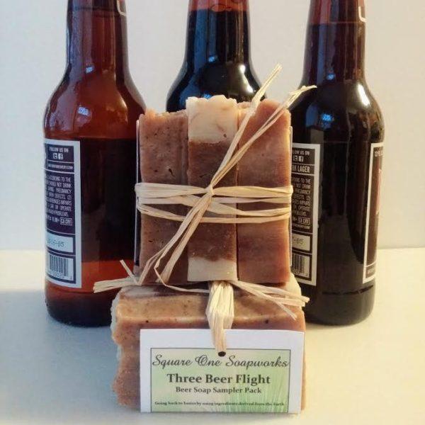 Beer Flight - 2017