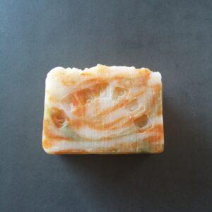 Bodacious Shampoo - Square One Soapworks