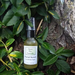 Facial Serum for All Skin Types - Square One Soapworks