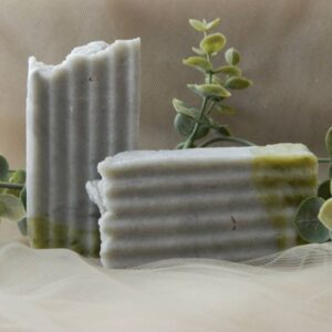 Outback Full-Size Soap Bar - Square One Soapworks