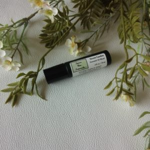 Secret Garden Roll-On Perfume - Square One Soapworks