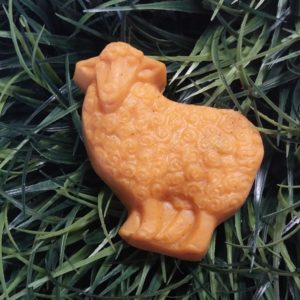 Sheep Soap - Square One Soapworks