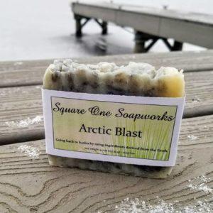 Arctic Blast new