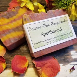 spellbound soap