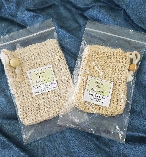 soap bags